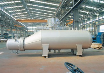LOW PRESSURE STEAM GENERATOR